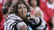 Retour en cinq tubes sur la carrière d'Aretha Franklin