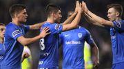 Genk se ressaisit face à Gand... avant le choc FC Bruges-Standard