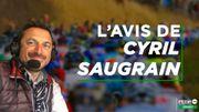 """Saugrain : """"Van der Poel sera l'un des grands favoris du Tour des Flandres"""""""