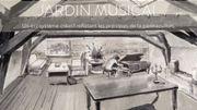 """Le """"Salon virtuel"""", un espace d'expression et d'aide pour les musiciens, à l'initiative de Julien Brocal"""