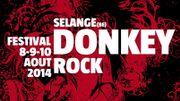 Le Donkey Rock Festival de Sélange débute vendredi soir