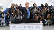 "Festival de Cannes 2018 - Victor Polster remporte le prix d'interprétation dans la section ""Un Certain Regard"""