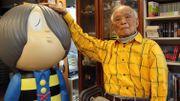 Le légendaire mangaka japonais Shigeru Mizuki est mort à 93 ans