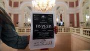 """Le Bolchoï joue la première du ballet """"Noureev"""" sans Serebrennikov, assigné à résidence"""