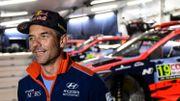 Sebastien Loeb avec Hyundai au Rallye du Portugal aux côtés de Neuville et Sordo