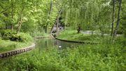 Une app pour découvrir les espaces verts à Bruxelles!