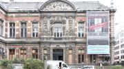 Le Conservatoire royal de Bruxelles : La fin d'un effondrement?