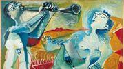 """L'imaginaire musical de Pablo Picasso, l'artiste qui """"n'aimait pas la musique"""""""