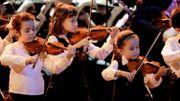 Pratiquer la musique dès un jeune âge stimule les connexions neuronales pour la vie, selon une étude suisse