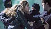 """Vidéo : Shailene Woodley face à Kate Winslet dans """"Divergente"""""""