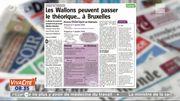 La réforme du permis de conduire pas encore officielle à Bruxelles !