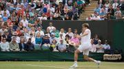 """Philippe Dehaes : """"Rater Wimbledon, c'est vraiment pas top"""""""