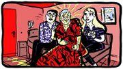 Filmer ses grands-parents pour réinventer les maisons de retraite