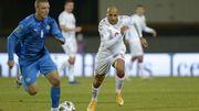 Ligue des Nations: Le Danemark consolide sa troisième place derrière la Belgique