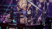 The Voice Belgique : Bigflo & Oli ouvrent le deuxième Live avec les Talents