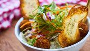 Le label Good Food : du durable dans vos assiettes !