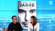 Mélancolique rodéo, le récit extrêmement intime de Jean-Michel Jarre