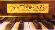 France - Pleyel, la plus ancienne manufacture de pianos au monde en danger