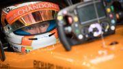 McLaren annonce le départ de Stoffel Vandoorne en fin de saison