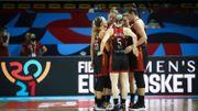Euro de basket : la Russie adversaire des Belgian Cats en quarts de finale