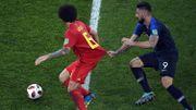 Le match France-Belgique permet à la RTBF de réaliser un nouveau record d'audience