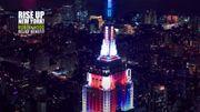 115 millions de dollars pour le téléthon en faveur des New Yorkais
