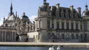 Le château de Chantilly fait son cinéma : une projection au cœur d'un domaine empreint d'histoire