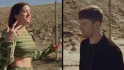 Un clip pour la collaboration envoutante entre James Blake et Rosalía