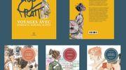 Hugo Pratt : Voyages Avec Rimbaud, Kipling, Baffo