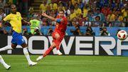 """Hazard : """"L'objectif ? Ce n'est pas la demi-finale, c'est aller en finale et la gagner"""""""