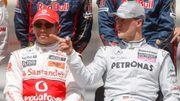 Lewis Hamilton peut-il égaler les 7 titres de Michael Schumacher ?