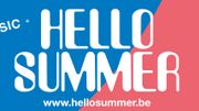 A Bruxelles, le mini-festival Hello Summer fait esplanade et pelouse combles