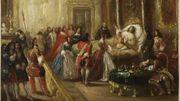 Le château de Versailles rejoue la mort de Louis XIV