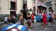 """Le """"nouveau"""" Cuba de Raul Castro"""