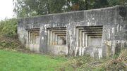 Le fort d'Eben Emael, le plus grand fort d'Europe