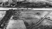 Sclessin dans les années 1910
