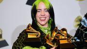 Billie Eilish chantera lors de la cérémonie des Oscars