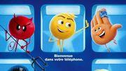 Sony donne vie aux émoticônes... heureux, triste, ennuyé, frustré, ironique?
