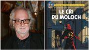 """Étienne Schréder, co-dessinateur de Blake et Mortimer: """"La technologie actuelle nous simplifie la vie"""""""