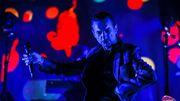 Depeche Mode au Sportpaleis d'Anvers: les photos
