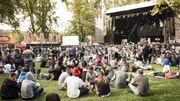 Harcèlement sexuel lors de festivals