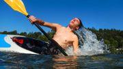 Le bon plan Adeps de la semaine : le kayak !