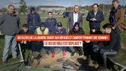 À La Louvière, des élèves se mettent dans la peau des réfugiés