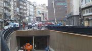 L'unique accès, entrée et sortie, du parking de Rive Gauche se fera à hauteur de la place Saint-Fiacre (Boulevard Tirou)