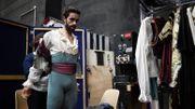 """Mathias Heymann, Basilio au pied léger de """"Don Quichotte"""" à l'Opéra de Paris"""