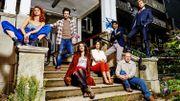 Séries Corner: encore plus de séries en exclusivité sur Auvio!