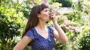 L'asthme sévère, une maladie handicapante au quotidien et mal connue du grand public
