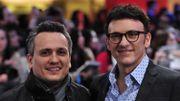 """Les frères Russo, réalisateurs de """"Avengers : Infinity War"""", vont produire un film sur la préhistoire"""