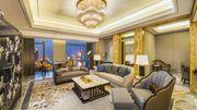 """Un premier hôtel """"sept étoiles"""" inauguré à Shanghai"""