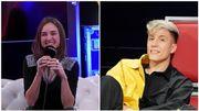 The Voice Belgique: Typh Barrow et Loïc Nottet dévoilent leurs critères de sélection pour les lives